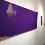 Y2ARTS, Jun Ogata, Image de Fleur, solo exhibition