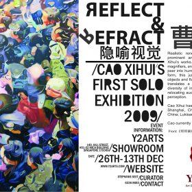 reflect & refract